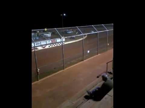 440 at Swainsboro Raceway 6-10-17
