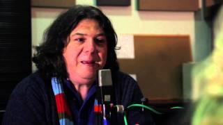 Αιρετικά Μαθήματα Πολιτισμού στον FM 100.6 - 30/1/2015 - Τσεσμελή Άντα