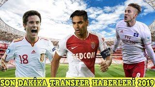 Transfer Haberleri 4 Temmuz 2019 | Beşiktaş, Galatasaray, Fenerbahçe
