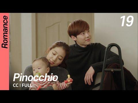 [CC/FULL] Pinocchio EP19 | 피노키오