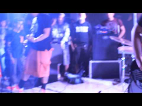 Mylaststand - The Fall Live at Brusmick Place Sta.rosa laguna