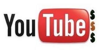 Монетизация На YouTube(в новом оформлении)