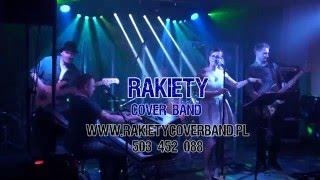 RAKIETY Cover Band - I Feel Good.