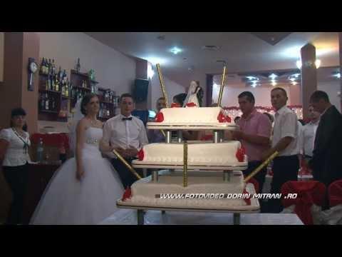 Nuntă FLORIN & MIRELA  / 29 iunie 2013