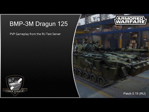 Armored Warfare (0.19