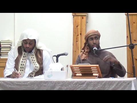 Who was Imaam Muhammad Ibn Abdul-Wahhaab? Part 1