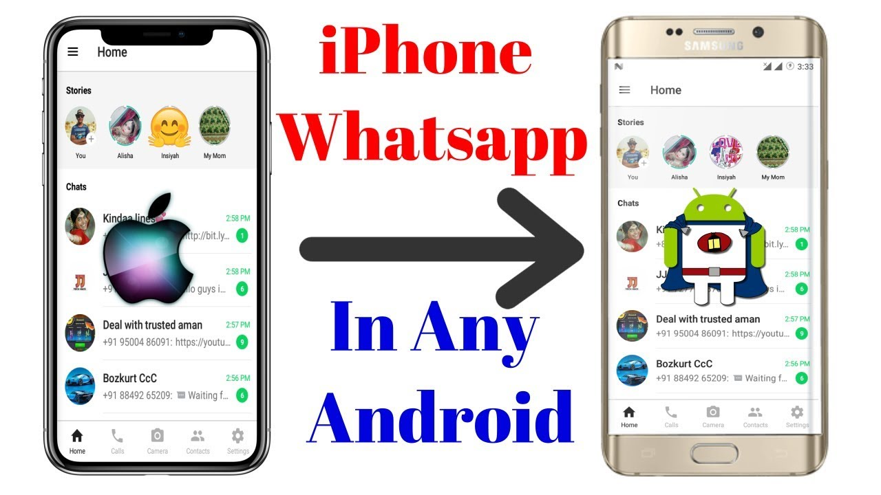 cara download gbwhatsapp for iphone