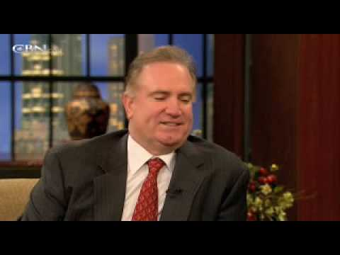 Sean Tuohy: Success Beyond 'The Blind Side' - CBN.com - YouTube