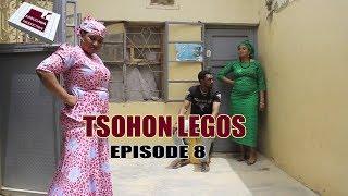 TSOHON LEGOS EPISODE 8 HAUSA COMEDY DRAMA 2019