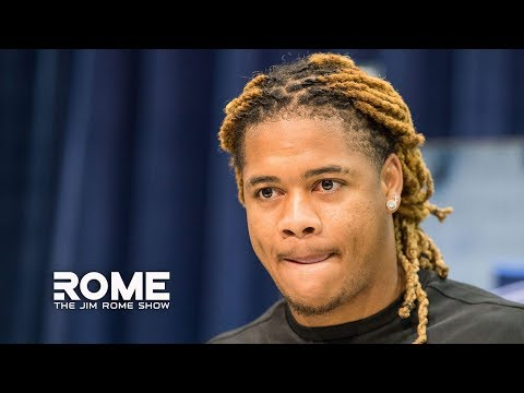 Michael Brockers Compares Chase Young To Aaron Donald | The Jim Rome Show