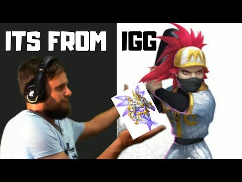 IGG Live Support Told Me To Do It | Saints Favor Best For What HERO!!!