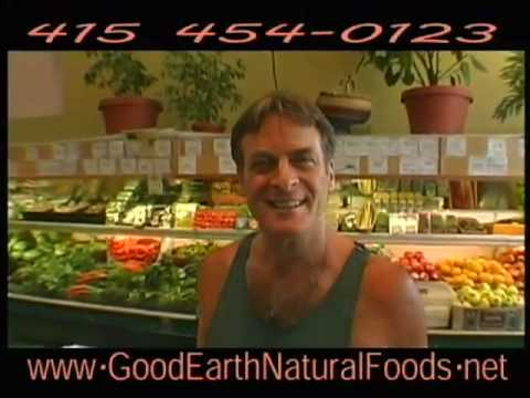 Good Earth Natural and Organic Foods Aug.2005
