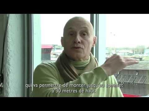 Agence d'Architecture Brochet Lajus Peyo : Musée de la Marine