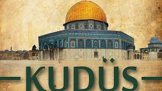 Kudüs Belgeseli / Ortadoğu'dan Anadolu'ya dinler tarihi atlası