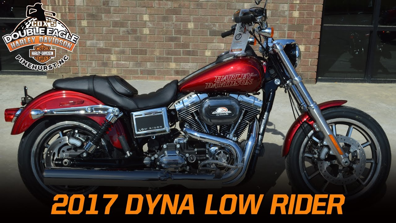 2017 harley davidson dyna low rider fxdl velocity red sunglo youtube. Black Bedroom Furniture Sets. Home Design Ideas