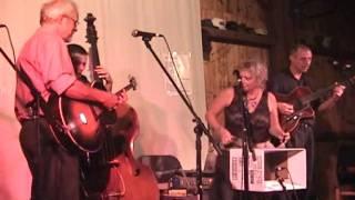 Midwest Gypsy Swing Fest  2010 - Harmonious Wail -  Latcho Drom
