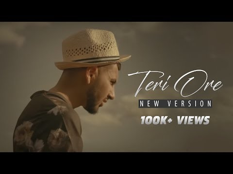 teri-ore---new-version-|-hindi-unplugged-cover-songs
