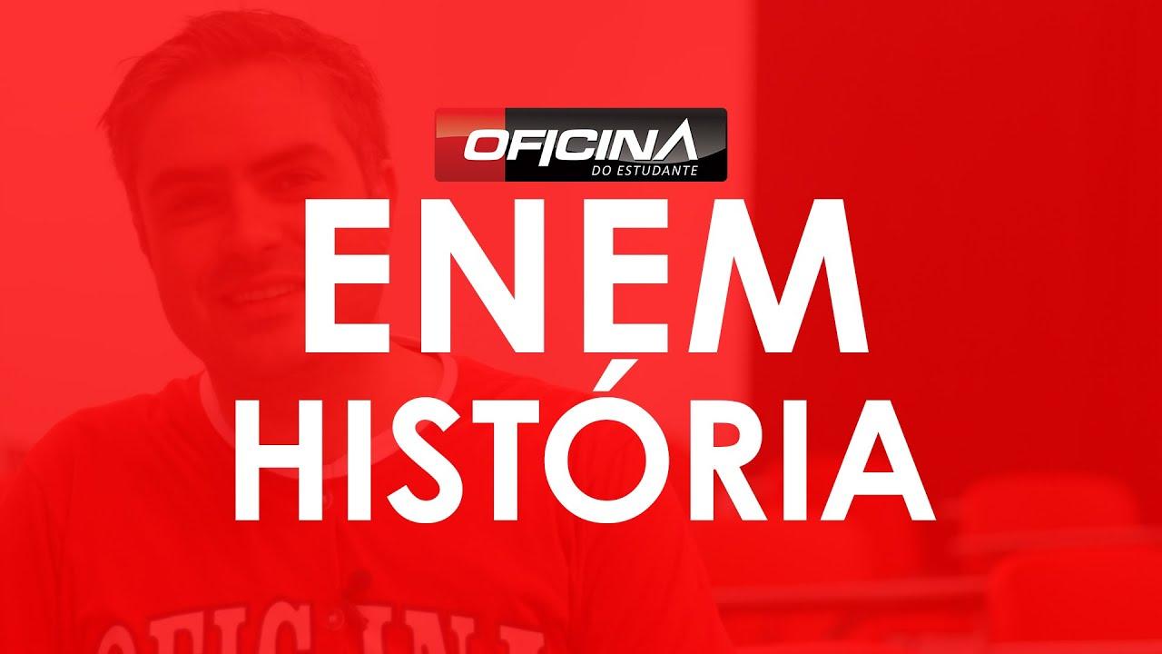Resumão ENEM - História
