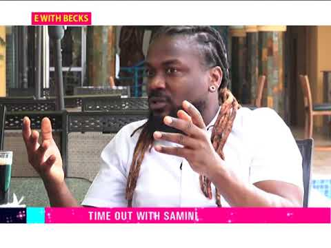 Time out with Samini - E WITH BECKS (11-4-18)