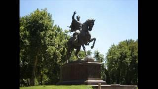 Yulduz Usmonova - O