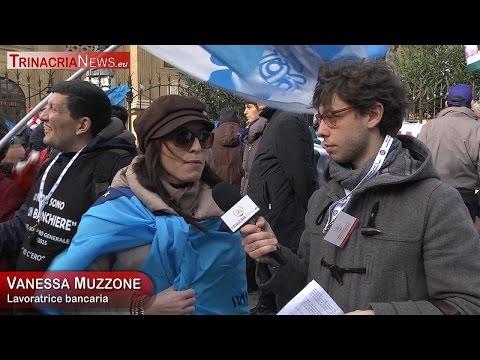 Vanessa Muzzone (videointervista)
