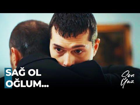 Selim'den Akgün'e Baba Şefkati - Son Yaz 2. Bölüm