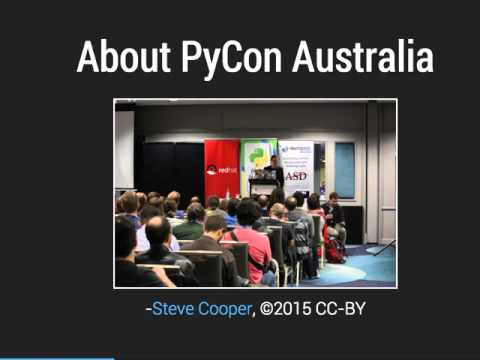Welcoming Everyone: Five Years of Outreach and Inclusion Programmes at PyCon Australia