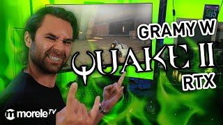 Quake II RTX | Testujemy KLASYKA na 2080Ti