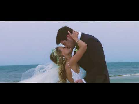 Shannan and John DePalma Wedding