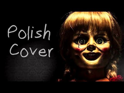 Annabelle Creation - You Are My Sunshine (Polish cover with Music Box)
