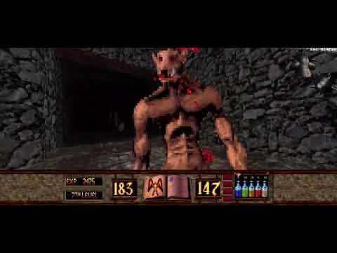 WitchavenGDX v0.500