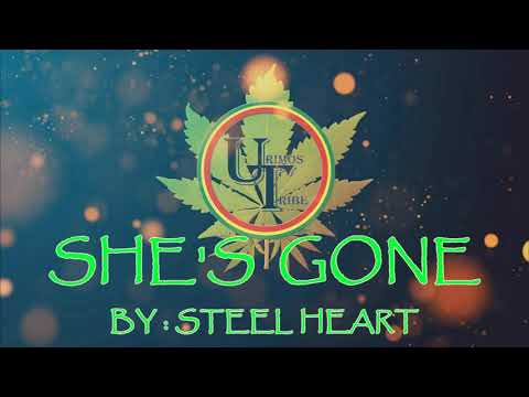 She's Gone - Steel Heart | Official Karaoke Video