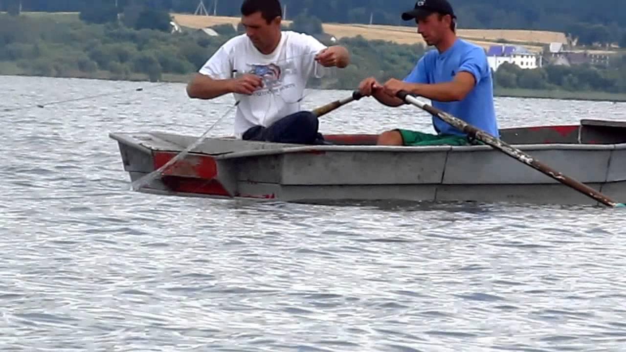 весенняя рыбалка минск