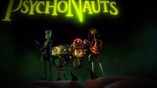 Psychonauts 2 Трейлер на русском