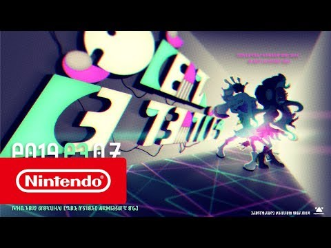 Splatoon 2 - Off the Hook: Acid Hues (Nintendo Switch)