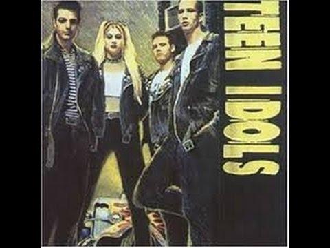 TEEN IDOLS teen idols (FULL ALBUM)