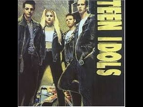 TEEN IDOLS teen idols FULL ALBUM