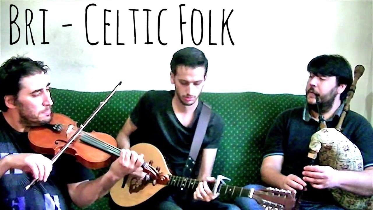 Bri Celtic Folk Muiñeiras Gaita Gallega Bouzouki Violin Fiddle Youtube