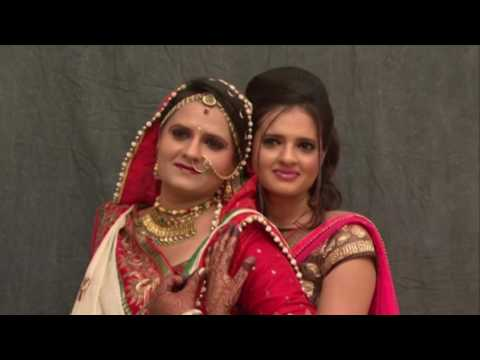 Beena Highilits Teri ladki me Kinjal Studio Thara