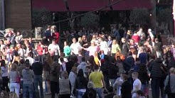 International Rueda De Casino Multi Flash Mob Day - Nuremberg / Germany 29.03.2014