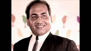 Mohd Rafi sings Aap Aaye Bahaar Aayee (Laxmi-Pyare; Anand Bakshi; 1971)