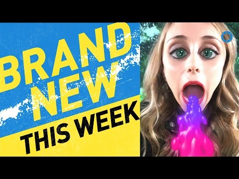 Check Out What's Brand New This Week on Music Choice!