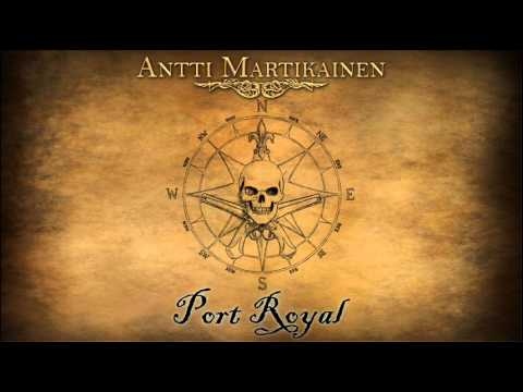 Pirate music - Port Royal
