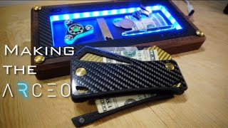 Making the Arceo Wallet
