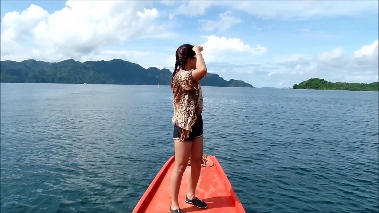 Coron Taraw Beach Tour In Palawan August 18 2017 You