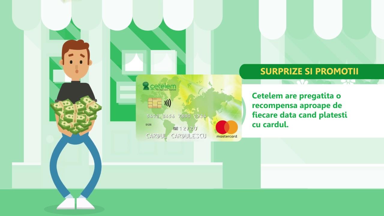 Verificare card de credit online