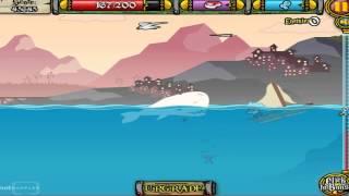 Хорошая игра - КИТ-ПОЖИРАТЕЛЬ!!!(, 2013-07-10T15:25:29.000Z)