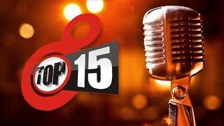 Top 15 Best zang audities wereldwijd