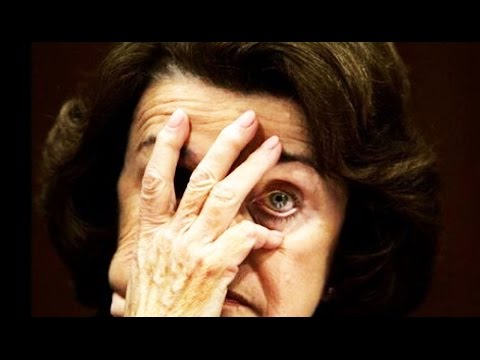 Dianne Feinstein Forced To Take A Much More Aggressive Position On Comey Firing Overnight