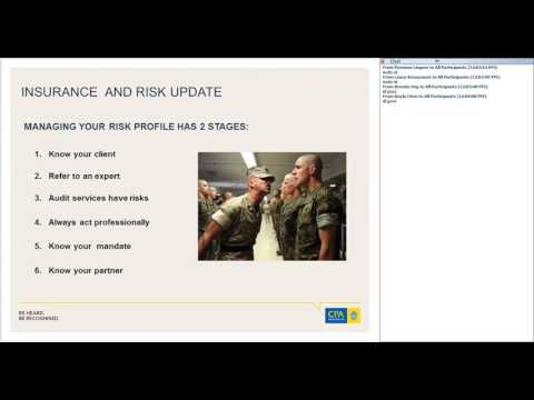 CPA Australia's Public Accounting Insurance Offerings